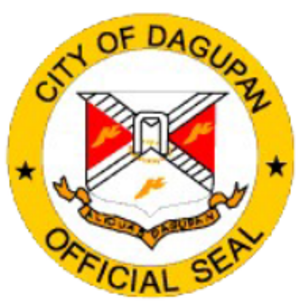 Seal of Dagupan - Seal from 1948–2012