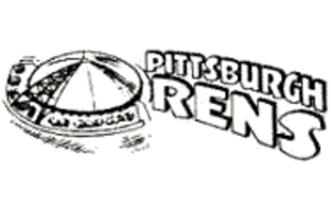 Pittsburgh Rens - Image: Pittsburgh Rens 6162