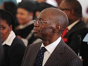 Pius Langa - Image: Pius Langa