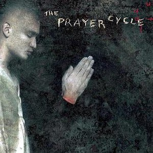 The Prayer Cycle album cover