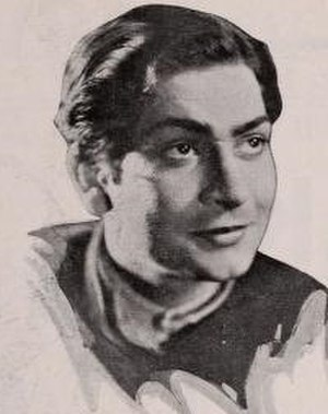 Prem Adib - Prem Adib in Darshan (1941)