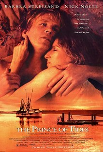 <i>The Prince of Tides</i> 1991 film by Barbra Streisand