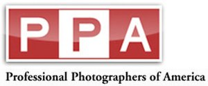 Professional Photographers of America - Image: Prof Photog America logo