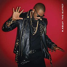 Studio Album By R Kelly