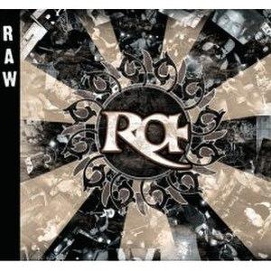 Raw (Ra album) - Image: Ra raw 2006