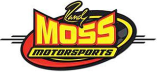 Randy Moss Motorsports American truck racing team