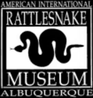 American International Rattlesnake Museum - Image: Rattlesnake museum logo