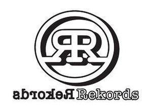 Rekords Rekords - Image: Rekords Rekords logo