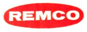 Remco - Image: Remco red logo