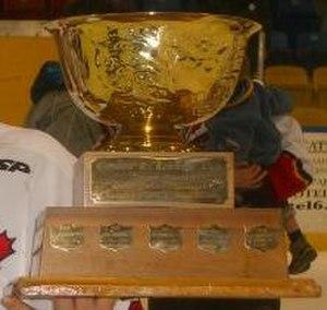 Renwick Cup - Renwick Cup (2007)