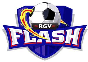 Hidalgo La Fiera - 2013 logo for the RGV Flash