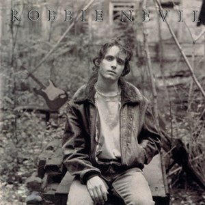 Robbie Nevil (album) - Image: Robbienevilalbum