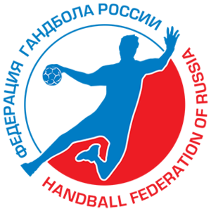 Russia women's national handball team - Image: Russia national handball team logo
