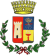 Coat of arms of Sardara