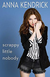book by Anna Kendrick