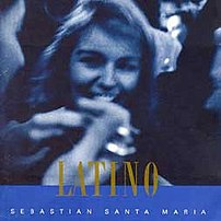 Latino album cover