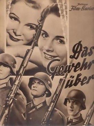 Shoulder Arms (1939 film) - Image: Shoulder Arms (1939 film)