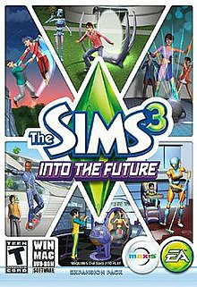 The Sims 3: Into the Future - Wikipedia