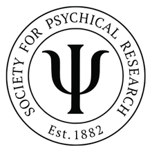 Society for Psychical Research logo.png