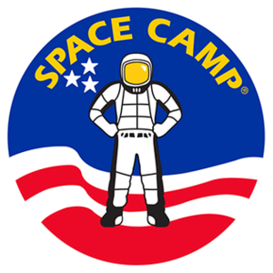 United States Space Camp - Image: Space Camp logo
