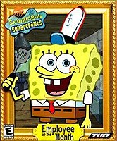 Spongebob Squarepants: Employee Of The Month