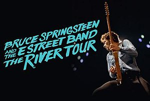 The River Tour 2016 - Image: Springsteenriver 2016