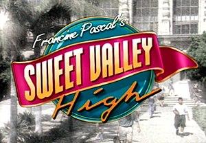 Sweet Valley High (TV series) - Sweet Valley High title screenshot