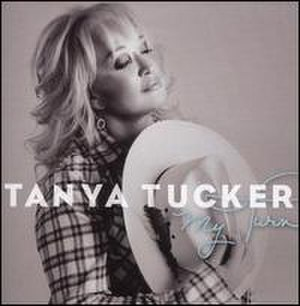 My Turn (Tanya Tucker album) - Image: Tanya Tucker My Turn