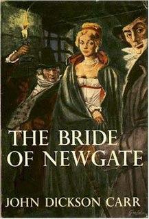 <i>The Bride of Newgate</i>