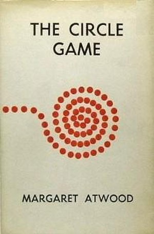 The Circle Game (collection) - First edition (publ. Contact Press)