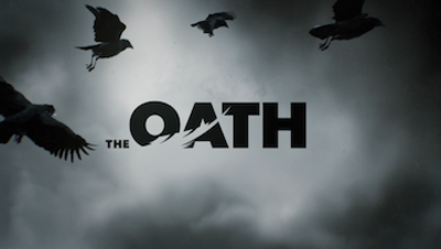 Picture of a TV show: The Oath