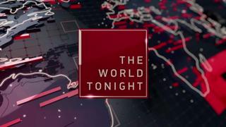 <i>The World Tonight</i> (Philippine TV program)