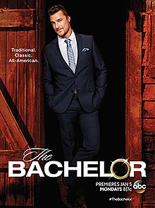Image result for The Bachelor (Season 19)