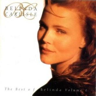 The Best of Belinda, Volume 1 - Image: The Best of Belinda, Volume 1