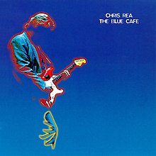 Blue Cafe Chris Rea Prevod
