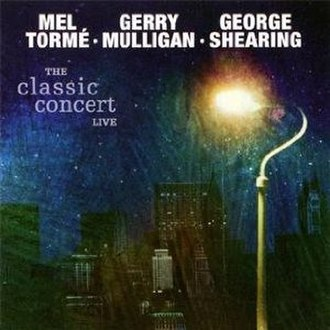 The Classic Concert Live - Image: The Classic Concert Live