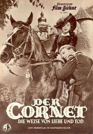 The Cornet (film)