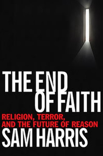 The End of Faith - Cover of the first edition