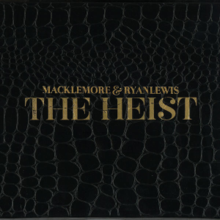macklemore the heist