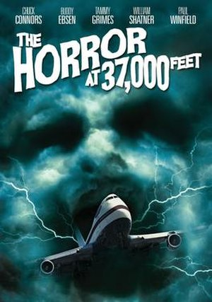 The Horror at 37,000 Feet - Image: The Horror at 37,000 Feet (1973)