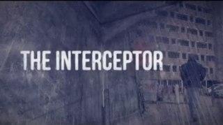 <i>The Interceptor</i> British drama TV miniseries