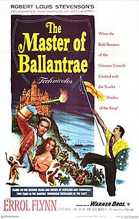1953 film by William Keighley