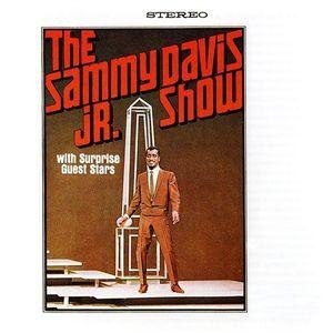 The Sammy Davis Jr. Show (album) - Image: The Sammy Davis, Jr. Show (album)