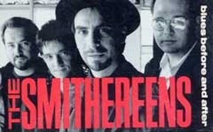 Blues Before and After - Image: The Smithereens Blues Before and After