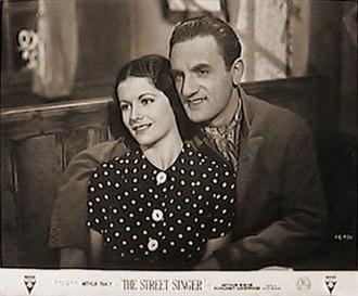 The Street Singer (1937 film) - Image: The Street Singer (1937 film)