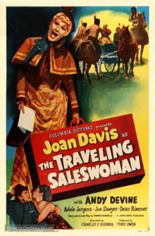The Traveling Saleswoman (1950) poster.jpg