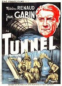 La Tunelo 1933.jpg