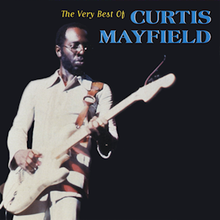 The Very Best Of Curtis Mayfield Wikipedia