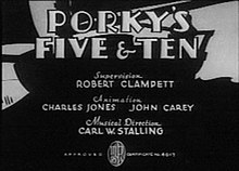 Title Card for Porky's Five & Ten.jpg