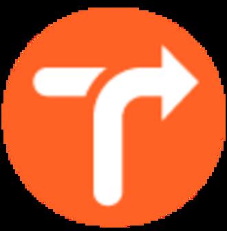 Transportation Alternatives - Image: Transportation Alternatives logo